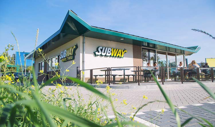 Met deze vijf criteria vind je de juiste locatie voor jouw Subway® restaurant